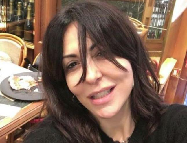 Sabrina Ferilli: il selfie senza trucco conquista Instagram