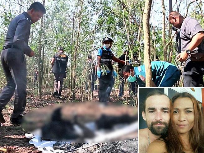 Pensionato   ucciso in Thailandia: caccia a ex moglie e amante Foto