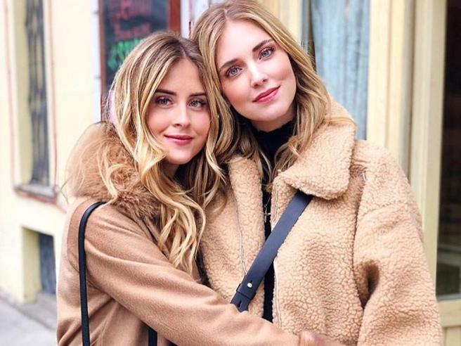 Valentina e Chiara Ferragni: la vita delle due sorelle più seguite del web