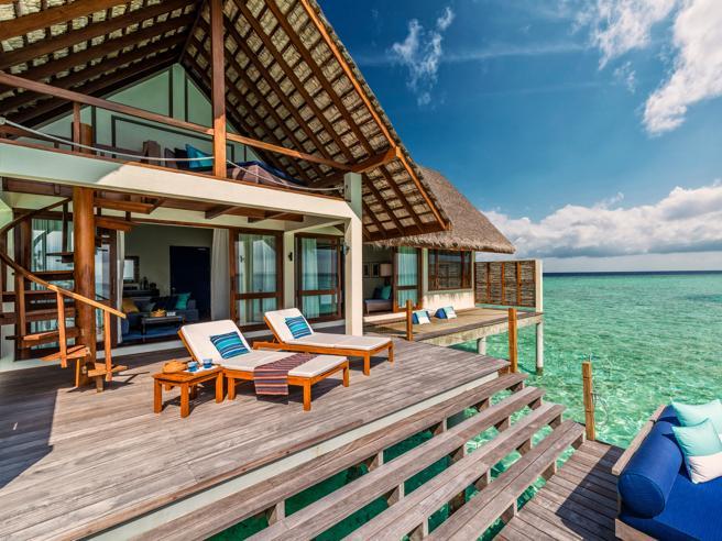 Maldive, il ritorno delle isole. Perché (anche) le star scelgono gli atolli