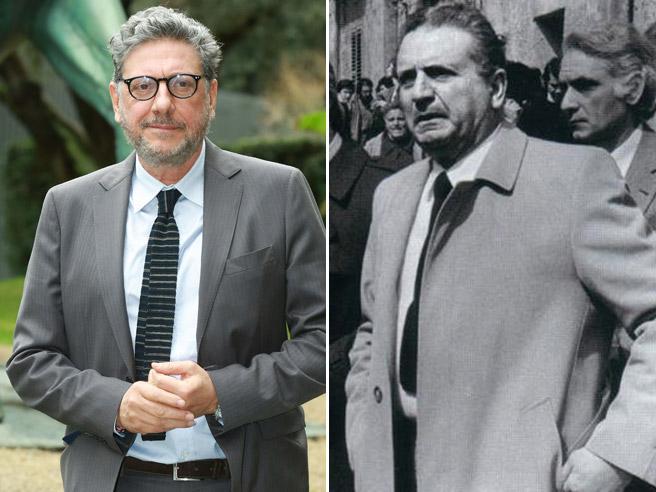 Sergio Castellitto è Rocco Chinnici in tv, chi era il magistrato ucciso dalla mafia
