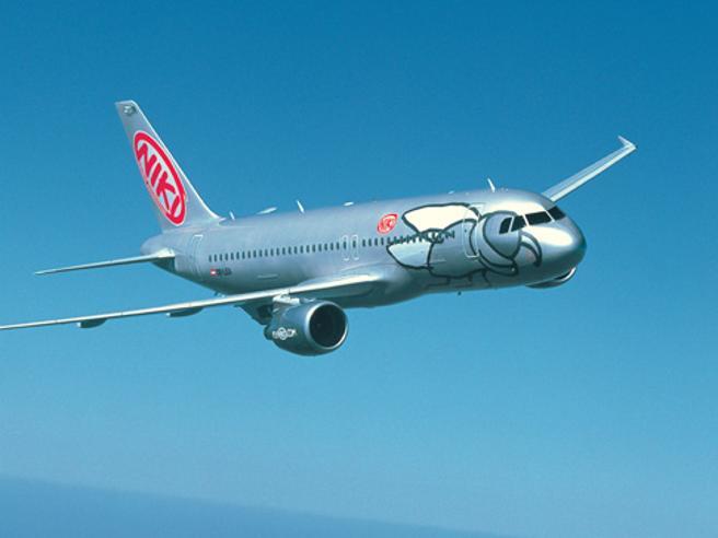 La compagnia aerea Niki torna in mano a Niki Lauda