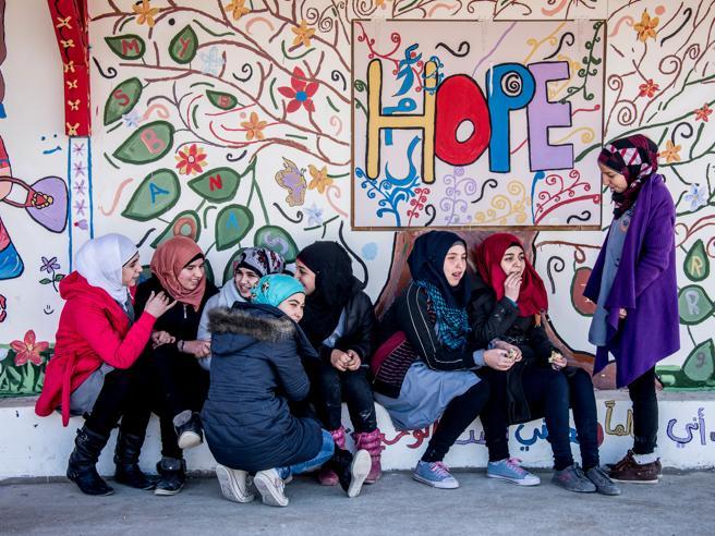 Apple a fianco di Malala per l'istruzione delle ragazze