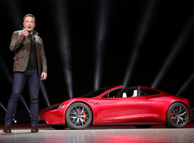 La scommessa di Musk: niente stipendio ma bonus per 78 mld