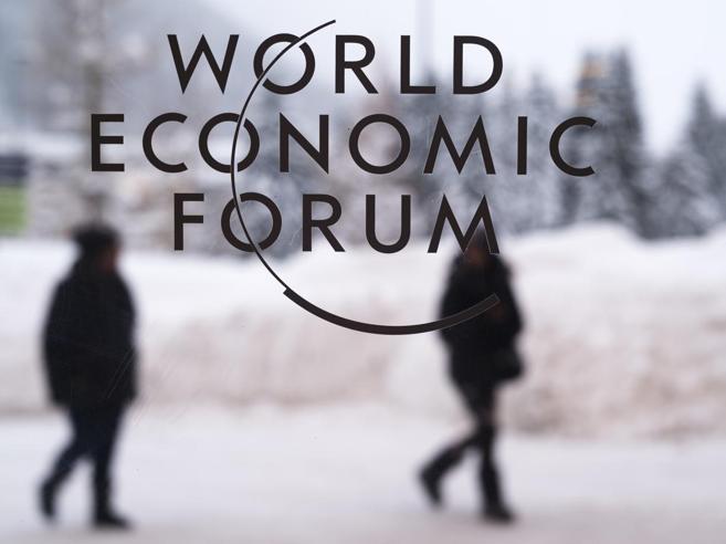 Davos, processo al Big TechAccuse  a  Google e Facebook