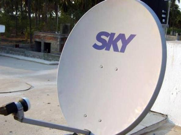 Tutti i canali Sky online e senza parabola: pronta la nuova offerta