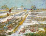 Panorama con Neve del 1888: era il quadro che voleva Trump