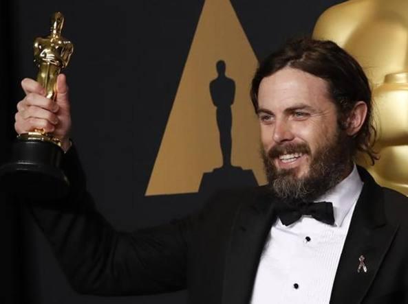 Oscar senza Casey Affleck