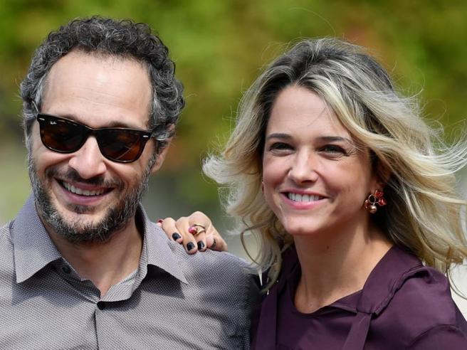 Barra: «Al Pd ho detto subito sìE ho sposato Santamaria»  foto
