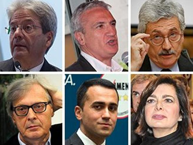 Tutte le sfide dei leader nei collegiBoschi a Bolzano: studierò tedesco|Video