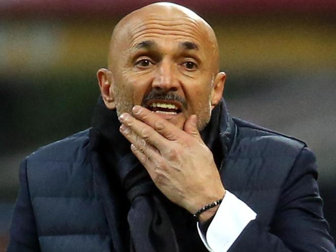 L'Inter e il falso problema della qualificazione in Champions League