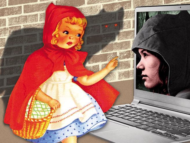 Internet: «In 7 anni sono raddoppiati i ragazzi con esperienze negative»