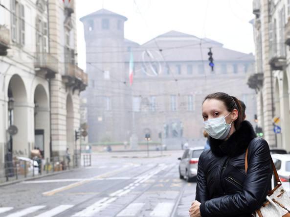 Inquinamento, ultimatum della Commissione europea all'Italia