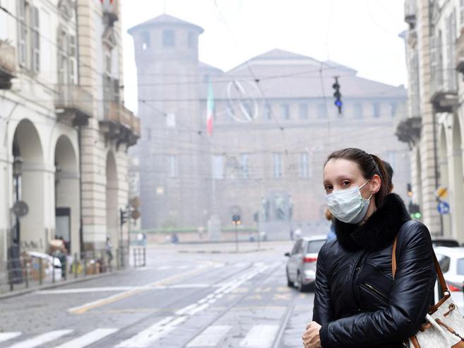 Smog oltre i limiti, Italia convocata a Bruxelles Torino e Cremona maglie nere