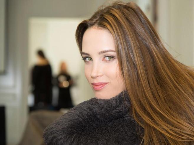 Alessia d alessandro la candidata cinque stelle strappata for Alla maison di alessia