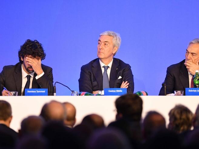 Al Coni piaceCostacurta insiemecon FabbriciniPer la Nazionale avanza Mancini