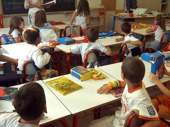 "S. Maria di Sala (Ve), scriveva ""squola"": maestra licenziata"