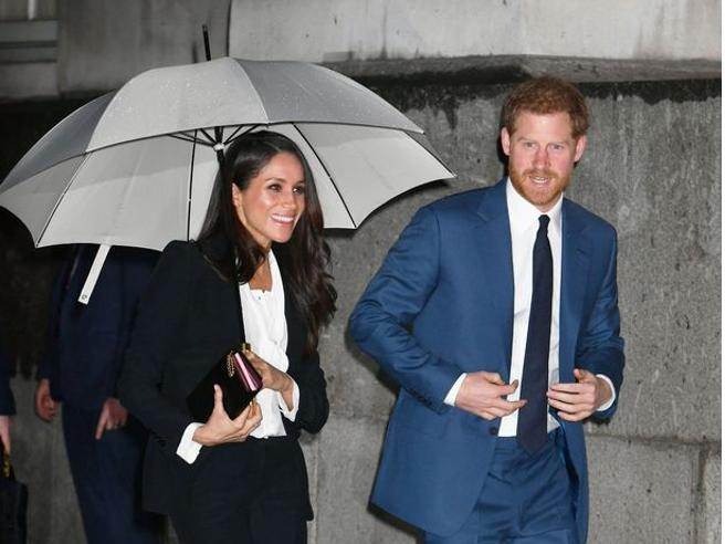 La nuova battaglia a look tra Meghan Markle e Kate Middleton