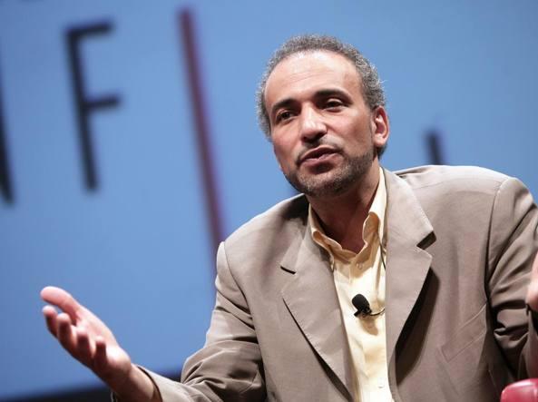 Francia: fermo confermato per Tariq Ramadan, verso inchiesta