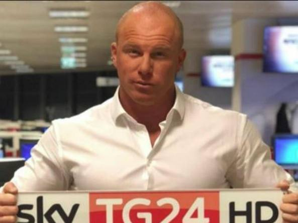 Federico Leardini, morto giornalista di SkyTg24: infarto in palestra, aveva 38 anni
