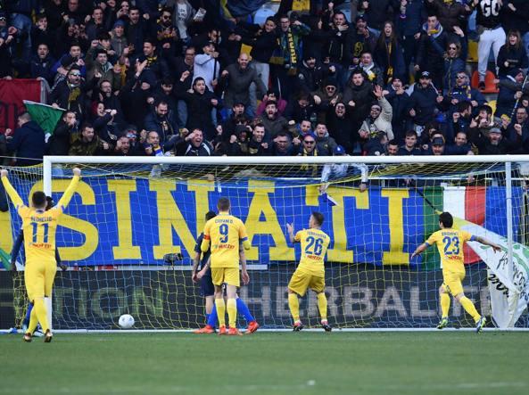 Serie B, risultati e classifica: Empoli show, Frosinone primo da solo