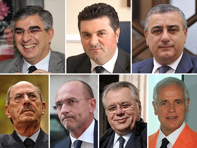 Di Maio (M5S) contro gli «impresentabili»: «Ecco i nomi del Pd e del centrodestra»