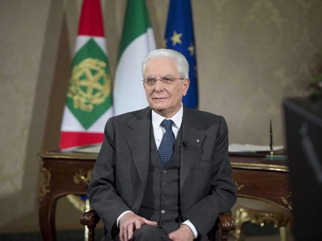 L'Ue su Macerata:  'Attacco a nostri valori'Mattarella: dobbiamo sentirci comunità