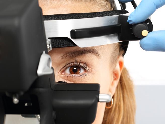 Retinopatia diabetica Quando la malattia colpisce gli occhi (causando cecità)