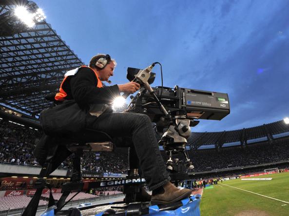 Diritti tv Serie A, Mediapro supera il minimo d'asta