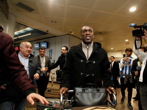 La Coruna, Seedorf nuovo allenatore: Clarence espone i suoi risultati al Milan