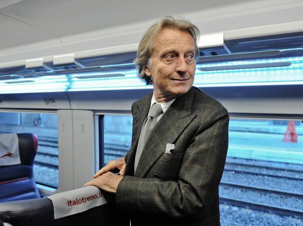 Italo: cda delibera ritiro domanda quotazione