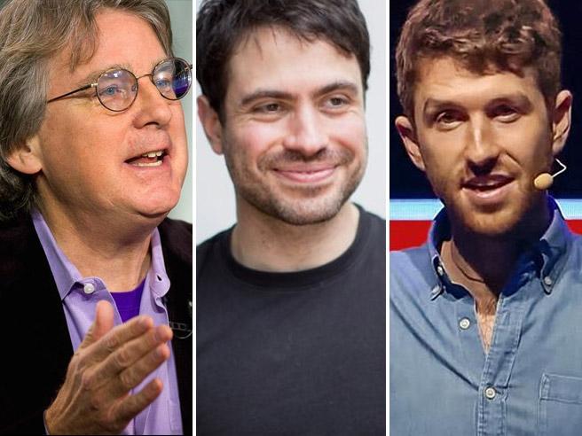 Una coalizione degli ex dipendenti Facebook e Google combatte il lato oscuro della tecnologia