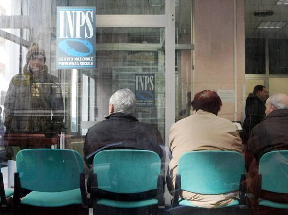Pensioni: Ape volontario, al via il simulatore Inps