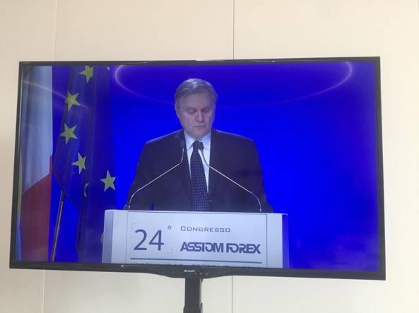 Visco (Banca d'Italia): nuovo governo non lasci dubbi a mercato su conti