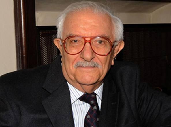 Il presidente della Toscana ricorda il Prof. Galasso