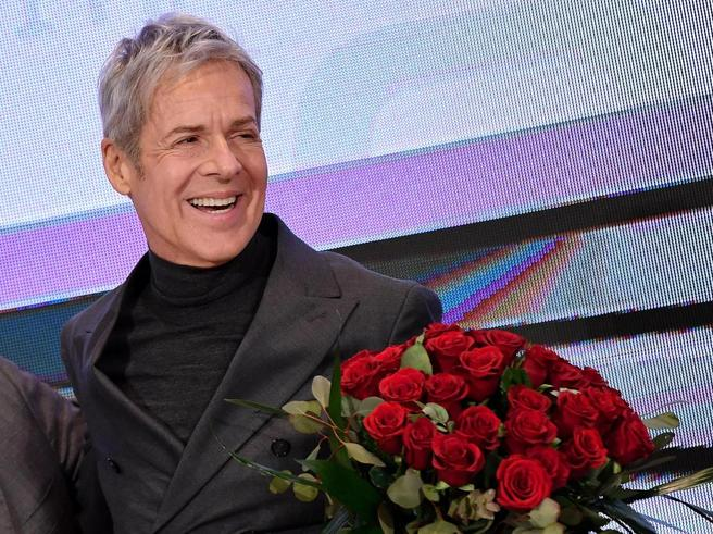 Claudio Baglioni e la fake news sulla donazione del compenso di Sanremo ai terremotati