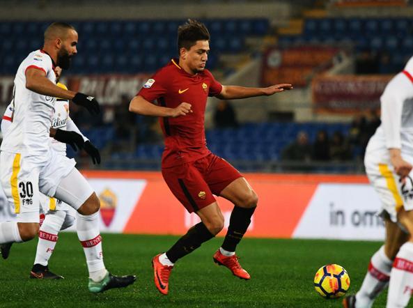 Udinese roma 0 2 nder ci ha preso gusto di francesco - Chi ha dipinto il bagno turco ...