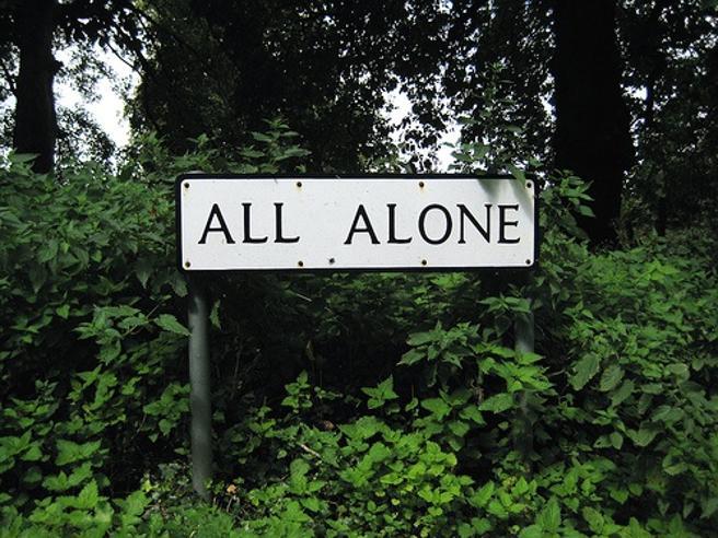 Gli indirizzi più tristi del mondo