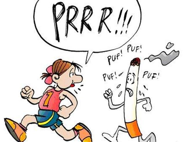 Tuo figlio fuma' Così lo aiuti a  dir no alle sigarette: 10 regole
