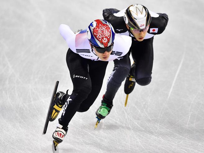 Olimpiadi 2018, primo caso di doping È il pattinatore giapponese Kei Sato