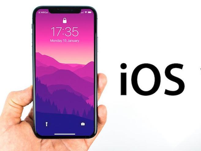 Apple cambia tutto: nel nuovo iOS 12 meno funzioni ma prestazioni migliori