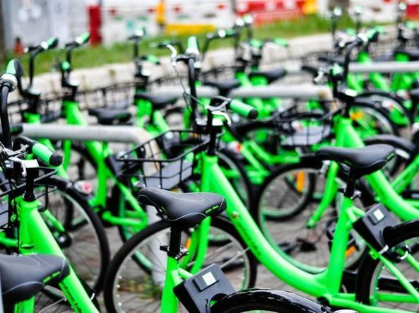 Gobee Bike abbandona Firenze (e l'Italia): 'Troppi atti vandalici'