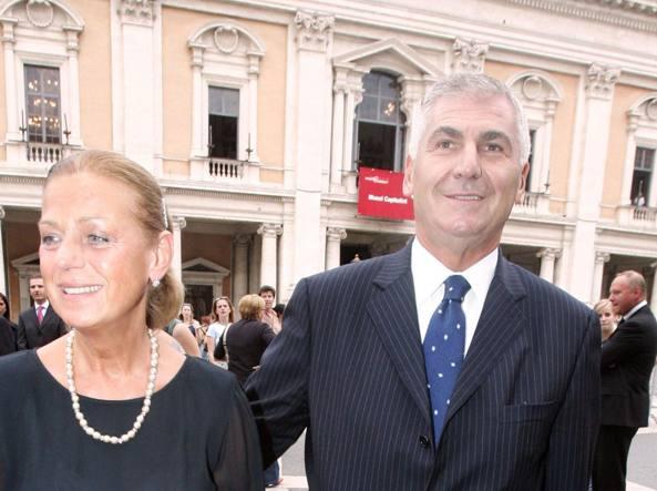 E' morto il produttore tv Bibi Ballandi: aveva 71 anni