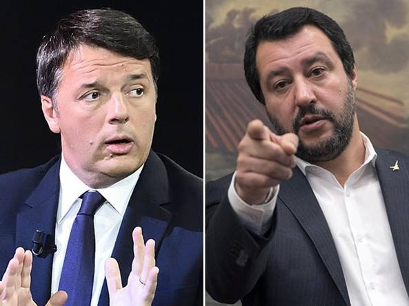Salvini a Latina, Durigon: