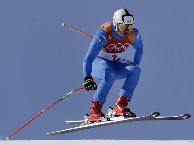 Olimpiadi 2018, nello slalom donne Costazza finisce settima