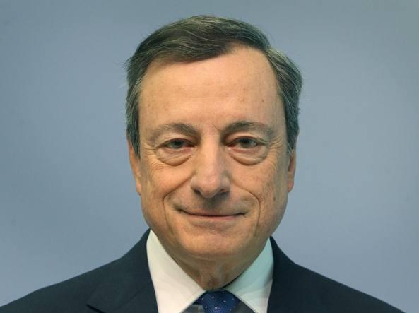 Bce, l'Eurogruppo indica lo spagnolo De Guindos come prossimo vice di Draghi