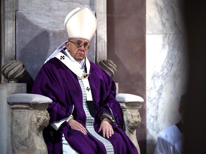 Vescovi, dopo marzo l'intesa «Cina: il Papa ha già detto sì