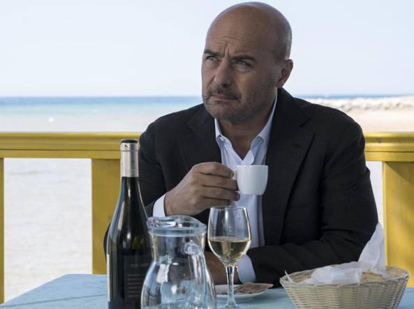 Ascolti Tv 19 febbraio vince Il commissario Montalbano con il 42,79%