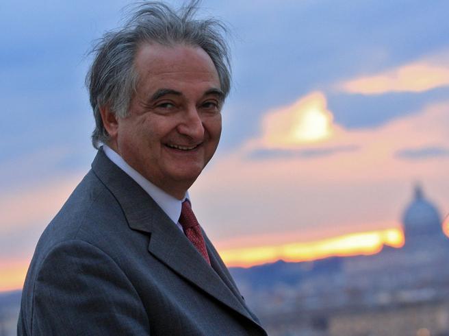 Sostenibile e «pensando ai figli»: l'economia secondo Jacques Attali