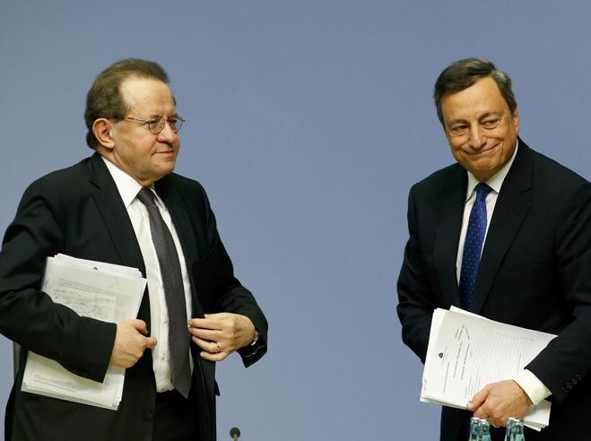 Eurogruppo, per la scelta del vice di Draghi battaglia all'ultimo voto